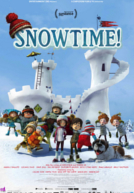 Snowtime-poster