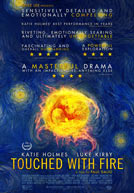 TouchedWithFire-poster