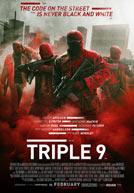 Triple9-poster