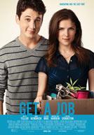 GetAJob-poster