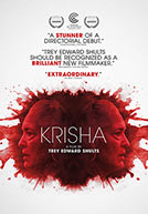 Krisha-poster