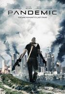 Pandemic-poster