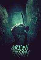 GreenRoom-poster