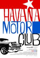 HavanaMotorClub-poster