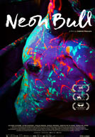 NeonBull-poster