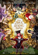 AliceThroughTheLookingGlass-poster