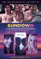 Sundown-poster