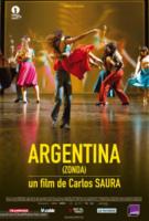 Argentina-poster