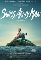 SwissArmyMan-poster