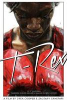 TRex-poster