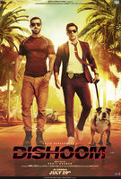 Dishoom-poster
