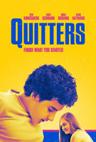 Quitters-poster