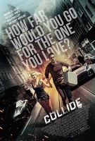 Collide-poster