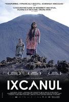 Ixcanul-poster