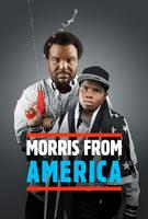 MorrisFromAmerica-poster