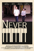 Never-poster