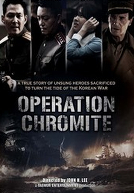 OperationChromite-poster