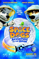 SpaceDogs-poster
