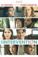 TheIntervention-poster