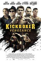 KickboxerVengenace-poster