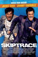 Skiptrace-poster