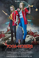 YogaHosers-poster