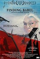 findingbabel-poster