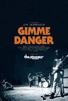 gimmedanger-poster