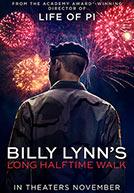 billylynnslonghalftimewalk-poster