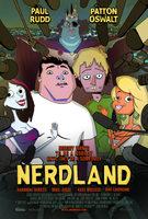 nerdland-poster