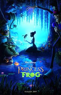 a-princesa-e-o-sapo-poster-1
