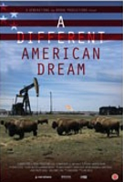 adifferentamericandream-poster