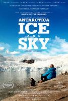 antarcticaiceandsky-poster