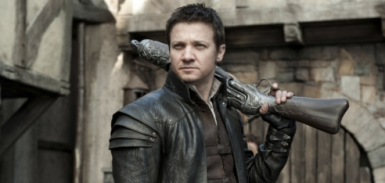 """Hansel and Gretel: Witch Hunters"""
