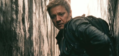 """""""The Bourne Legacy"""""""