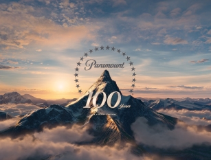 """100th Anniversary Logo"""