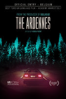 theardennes-poster
