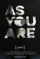 asyouare-poster