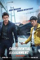 confidentialassignment-poster