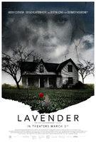 lavender-poster
