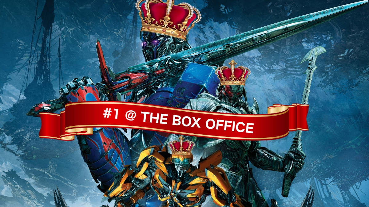 Box office june 23rd 2017 transformers the last knight proof - Transformers 2 box office ...