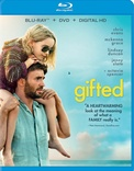 Gifted-DVD