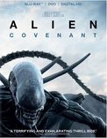 AlienCovenant-DVD