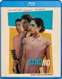 BandAid-DVD