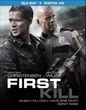 FirstKill-DVD