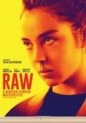 Raw-DVD