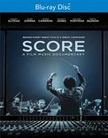 Score-DVD