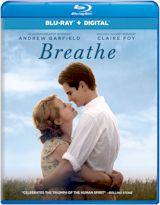 Breathe-DVD