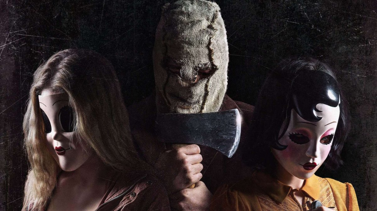 New Trailer The Strangers Prey At Night Official