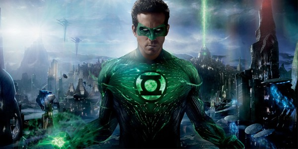GREEN LANTERN    Real Name: Hal Jordan    From: Coast City    Weapon Of Choice: Ring
